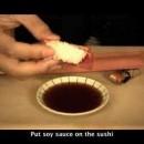 突っ込み所が多すぎる外国人のための寿司講座