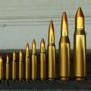 弾丸(実弾)の大きさ一覧が非常に分かりやすい【エアーガンと威力比較】