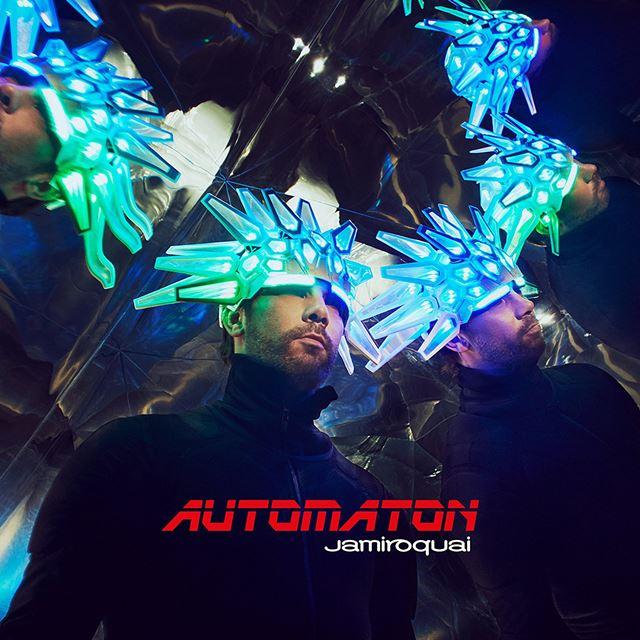ジャミロクワイ automaton / オートマトン 2017