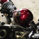 バイクのハンドルの種類と名前 アメリカン乗り必見【一覧で17種類】
