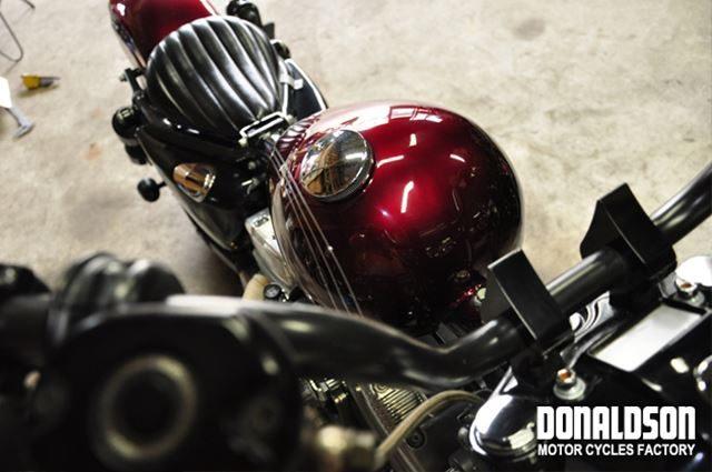 バイクのハンドルの種類と名前を17種類一覧で紹介