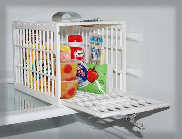 フリッジロッカー(Fridge Locker)冷蔵庫イメージ