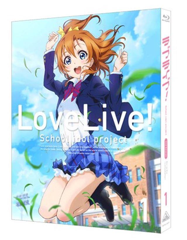 ラブライブ! TVアニメ1期 2nd Season