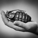 手榴弾/グレネードの断面画像で内部構造より爆発の威力と時間を知る