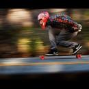 ロングスケートボードが今すぐやりたくなるPV