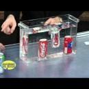 コーラとダイエットコーラの見分け方