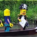 LEGO LEGOの実を食べた海賊団
